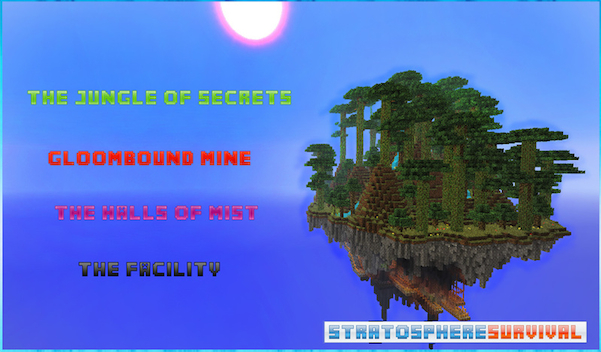 2c8ef  Stratosphere Map 5 [1.5.1] Stratosphere Survival Map Download