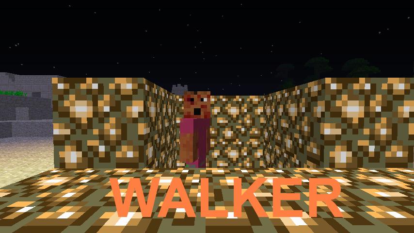 Dead Minecraft Mod