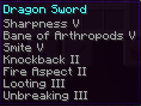 Dragon Slayer Mod