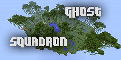 315f2  Ghost Squadron Map [1.5.2] Ghost Squadron Map Download