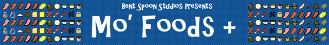 39a96  Mo Foods Mod [1.5.2] Mo' Foods + Mod Download
