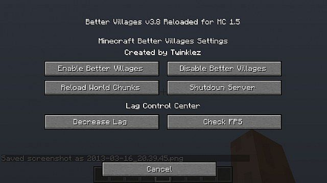 42be7  Better Villages Mod 8 Better Villages Screenshots