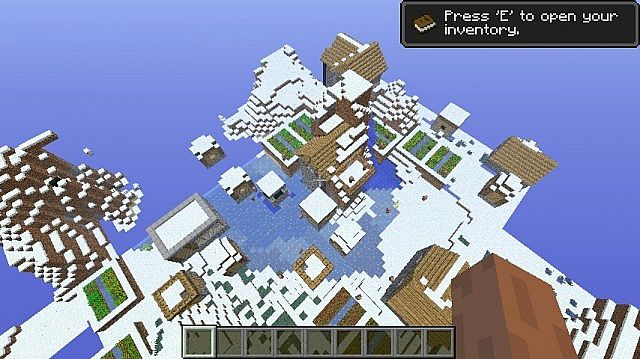 46e2d  Better Villages Mod 5 Better Villages Screenshots