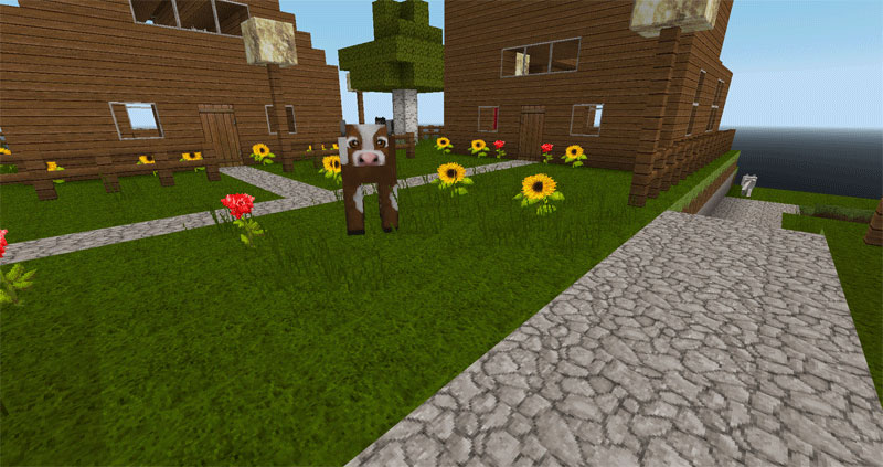 http://minecraft-forum.net/wp-content/uploads/2013/05/50a1b__Meinekraft-honeyball-texture-pack-8.jpg