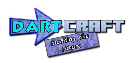 50b90  DartCraft Mod [1.5.2] DartCraft Mod Download