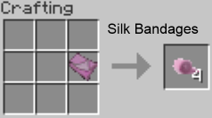 579ea  silkbandage MedicCraft Recipes