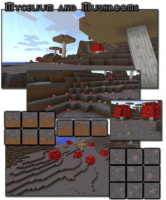 5dc3f  Sixtygig texture pack 5 [1.5.2/1.5.1] [64x] SixtyGig Texture Pack Download