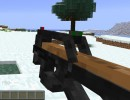 [1.7.10] 3D Gun Mod Download