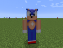 [1.7.2] Sonic The Hedgehog Mod Download