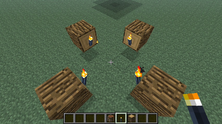 73850  Smart Torches Mod 2 Smart Torches Screenshots