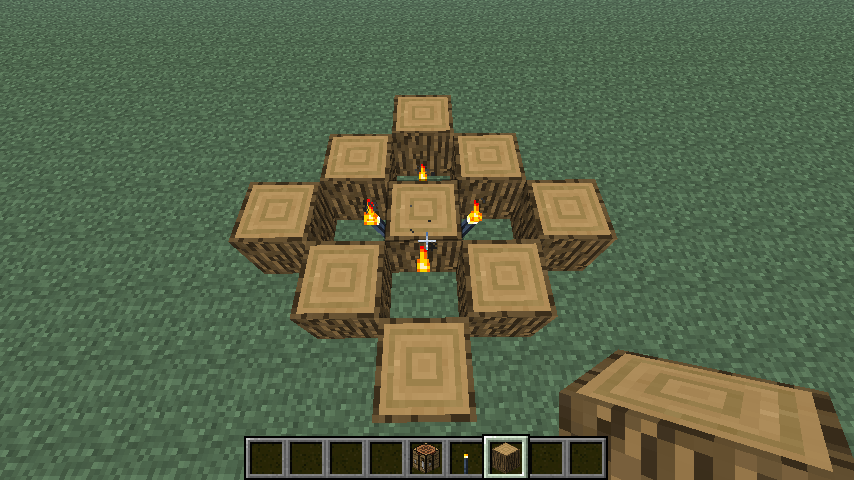 73850  Smart Torches Mod 3 Smart Torches Screenshots