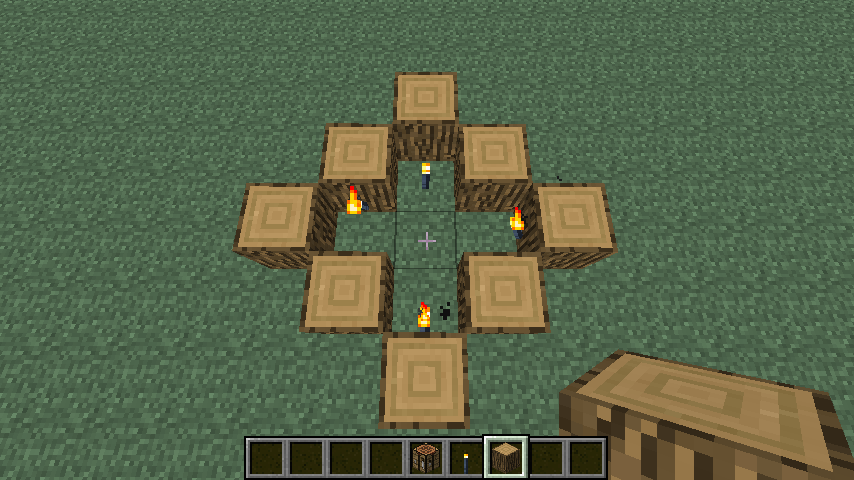 73850  Smart Torches Mod 4 Smart Torches Screenshots