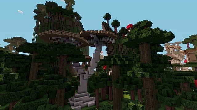 http://minecraft-forum.net/wp-content/uploads/2013/05/7eea4__Survival-Games-Forsaken-Ascension-Map-6.jpg