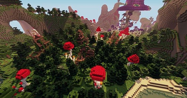 http://minecraft-forum.net/wp-content/uploads/2013/05/7eea4__Survival-Games-Forsaken-Ascension-Map-7.jpg
