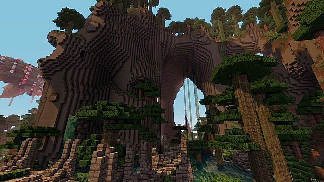 http://minecraft-forum.net/wp-content/uploads/2013/05/87f83__Survival-Games-Forsaken-Ascension-Map-12.jpg