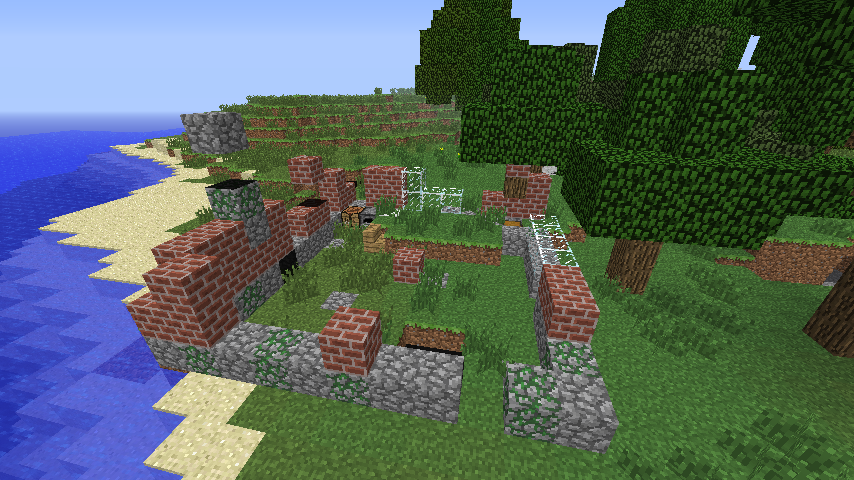 8de1a  7PCkF1n Dead Minecraft Screenshots