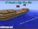 A Pirates Life For Me Map Download