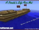 A Pirate's Life for Me Map Download
