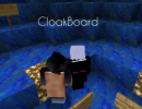 [1.6.2] CloakBoard Mod Download