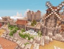 [1.5.2/1.5.1] [64x] Guruth Medieval Fantasy Texture Pack Download