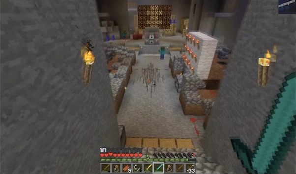 152 Kino Der Toten Zombie Survival Map Download Minecraft Forum