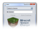 [1.5.2] Minecraft Version Changer Tool Download