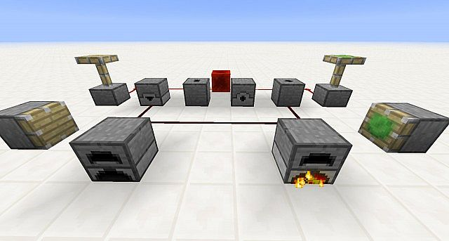 a209a  Professional redstoner texture pack 3 [1.5.2/1.5.1] [16x] Professional Redstoner Texture Pack Download