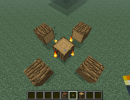 [1.6.1] Smart Torches Mod Download