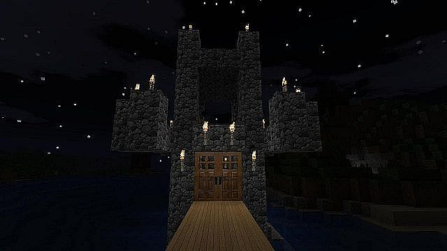 a6731  Quatras enchanted texture pack 2 [1.5.2/1.5.1] [32x] Quatra's Enchanted Texture Pack Download