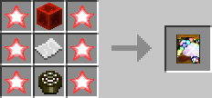Touhou Items Mod