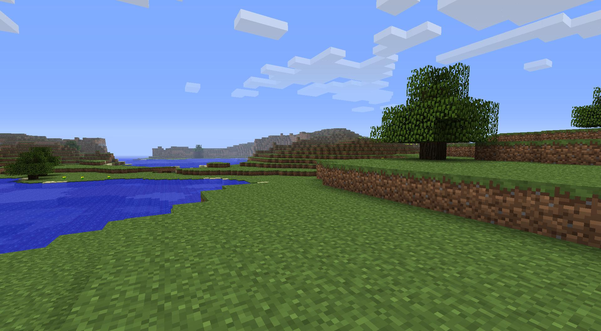 ab04b  QhkhBAf Better Biomes Screenshots