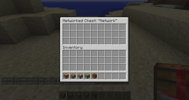 b7701  Utility Chests Mod 3 Utility Chests Screenshots