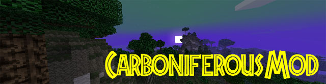 bd7f5  Carboniferous Mod [1.5.2] Carboniferous Mod Download
