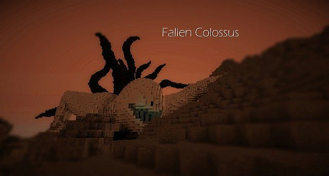 bdeb9  The Fallen Colossi Games Map 6 The Fallen Colossi Games Map Download