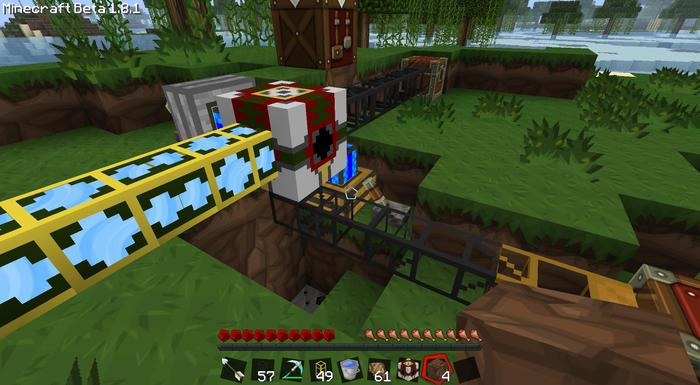 buildcraft mod installer 01 700x385 [1.8.9] BuildCraft Mod Download
