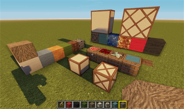 Guruth Medieval Fantasy Texture Pack