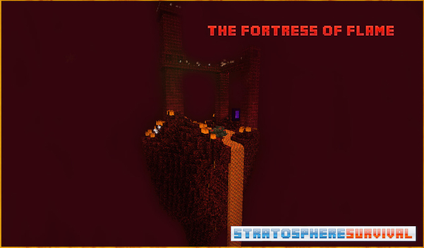 c7980  Stratosphere Map 6 [1.5.1] Stratosphere Survival Map Download