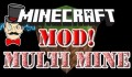 [1.8.8] Multi Mine Mod Download