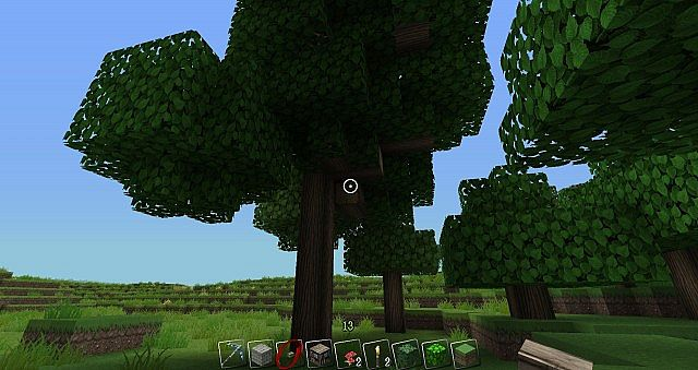 d6cab  Chroma hills rpg texture pack 4 [1.9.4/1.8.9] [64x] Chroma Hills RPG Texture Pack Download