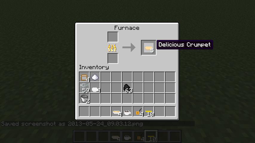 FancyCraft Mod