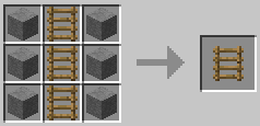 Instant Blocks Mod