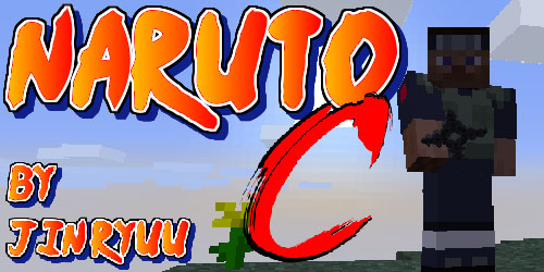 efc0f  Naruto C Mod [1.5.2] Naruto C Mod Download