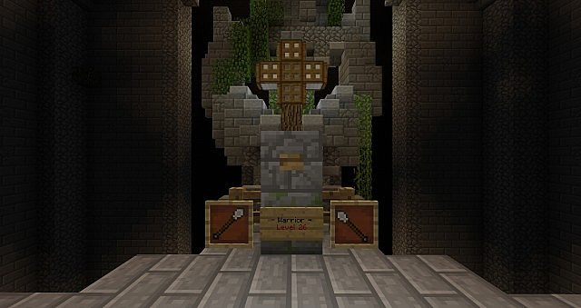 f1104  Wynncraft texture pack 1 [1.5.2/1.5.1] [16x] WynnCraft Texture Pack Download