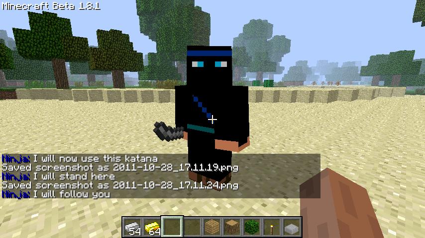 fab9d  2011 10 28 17.11.26 Ninjas Screenshots
