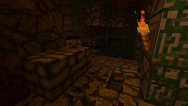 fb6d4  Oldy zone texture pack 5 [1.5.2/1.5.1] [32x] Oldy Zone Texture Pack Download