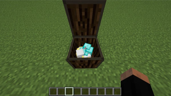 Panicle Craft Mod
