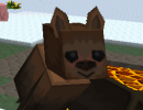 [1.7.10] Pet Bat Mod Download