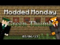 [1.6.2] Green Thumb Mod Download