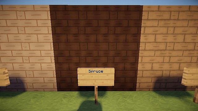 0621a  Montiis realistic texture pack 7 [1.5.2/1.5.1] [64x] Montii's Realistic Texture Pack Download