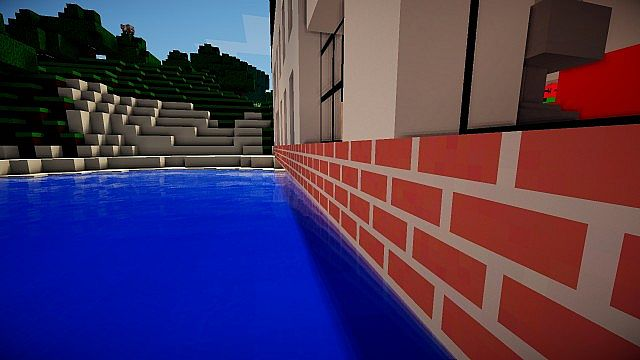 09193  Calmhd texture pack 4 [1.5.2/1.5.1] [64x] CalmHD Texture Pack Download
